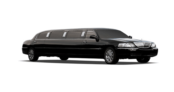 Lincoln Limo (Black)