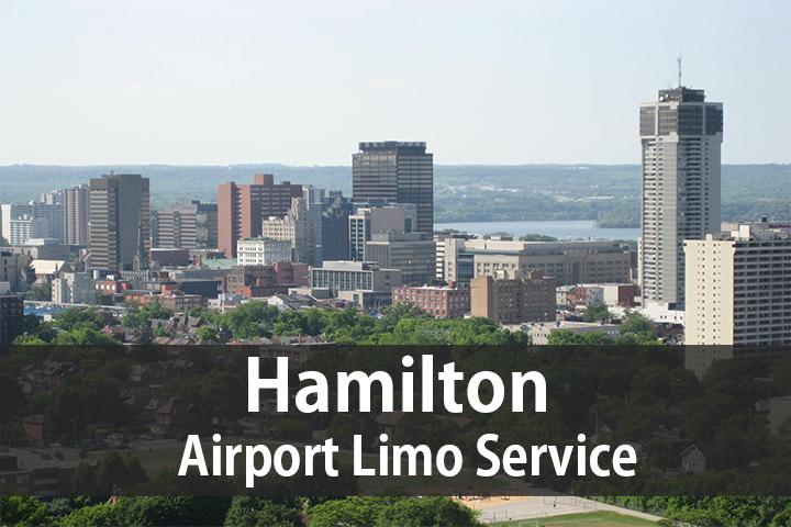 Hamilton airport limo