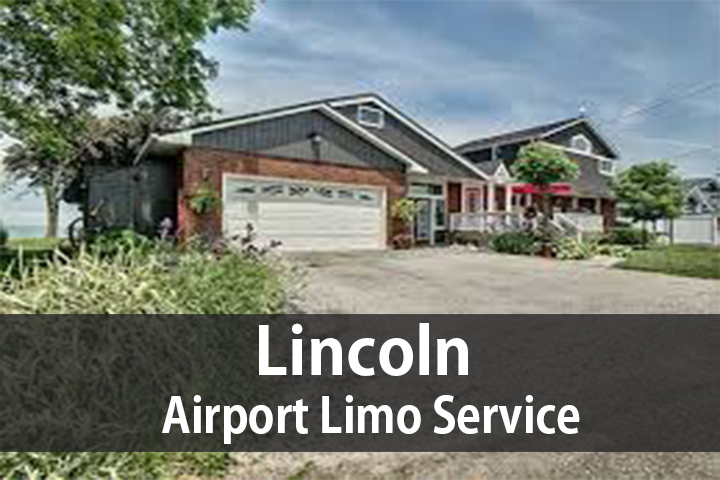 Lincoln airport limo