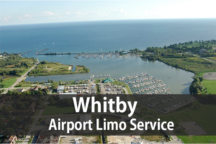 Whitby airport limo