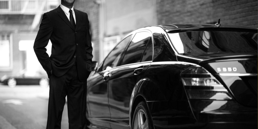 airport limo to pearson airport